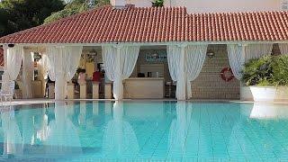 SENTIDO Kaktus Resort, Supetar, Brac, Kroatien