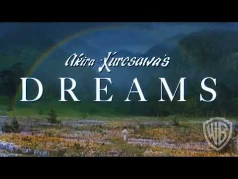 Akira Kurosawa's Dreams - Original Theatrical Trailer