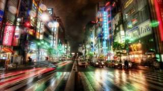 Ganymede - Neon Rain (Album Mix)