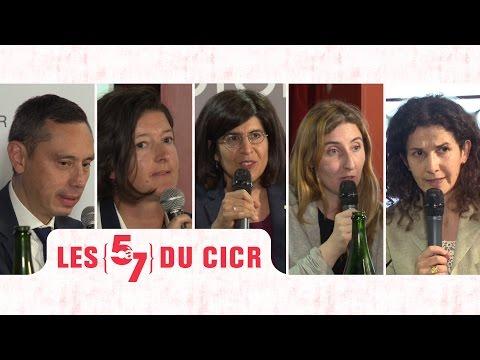 Débat 5 à 7 du CICR - Quelles limites humanitaires aux méthodes et moyens de guerre ?