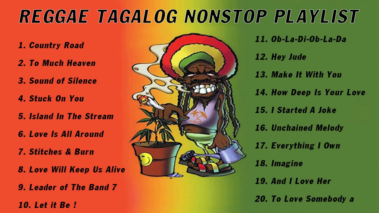 Download Good Vibes Reggae Music | OPM Songs MIX 90's | Relaxing OPM Road Trip | New Tagalog Reggae Nonstop
