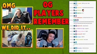 OG Players Will Smile Watching These Clips (Insane How We Considered Them As Pro Clips)