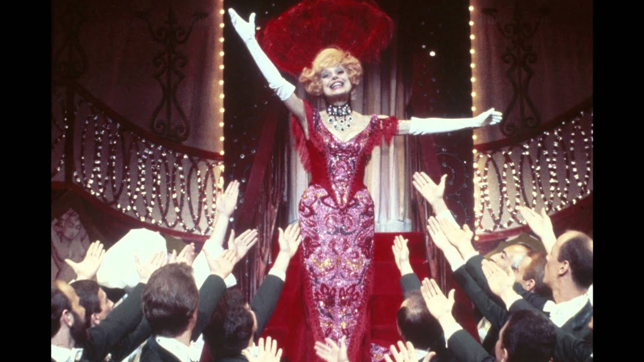 Image result for carol channing hello dolly