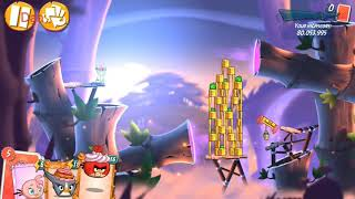 Angry birds 2 Mighty Eagle Bootcamp (MEBC) 02/17/2019