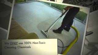 Santa Clarita Valley Carpet Cleaning