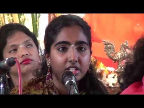 Aradhana Day ( 24th April 2017), Music Program by Sai Youth of Mumbai