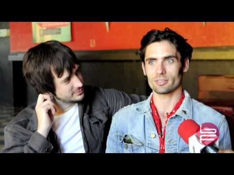 Interview with The All-American Rejects