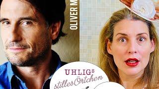 Oliver Mommsen bei Uhligs stilles Örtchen