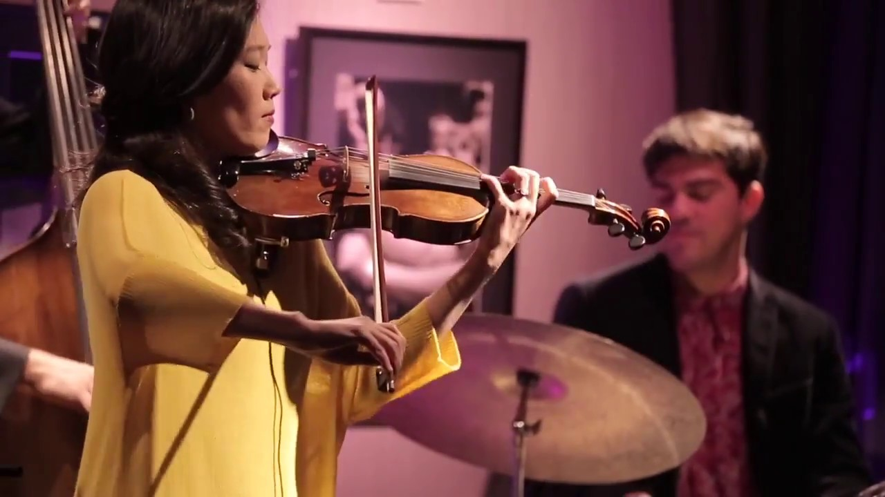Introducing MAUREEN CHOI QUARTET