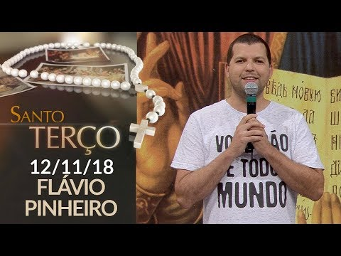 Santo Terço  - 12/11/18
