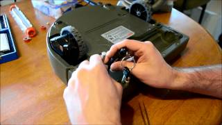 Repeat youtube video How to Clean Out a Neato XV 11 Vacuum Cleaner