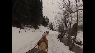 ASC PARIS  Ski-Joering 15 Février 2016