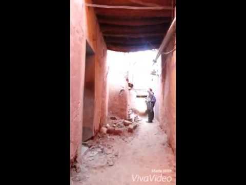 Old Town, Timimoun, Algeria