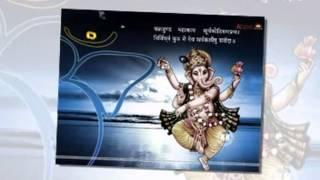 Omkaram Bindu Samyuktam - Ganesh Stotram