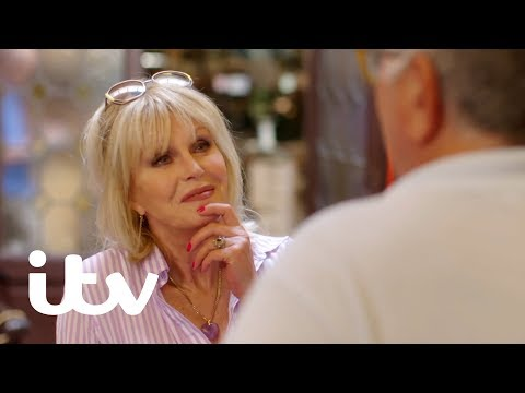 Joanna Lumley's Silk Road Adventure  Discovering the Last Silk Loom in Venice  ITV