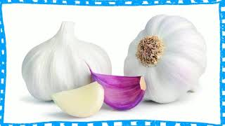 Health Effects Of Garlic - Garlic To Cure Cold