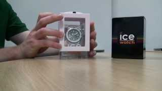 Ice Watch Unboxing