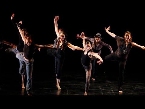 Revolve Dance Company - Tekitoi