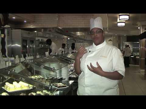 Bon Temps Buffet At L'Auberge Casino & Hotel - Baton Rouge