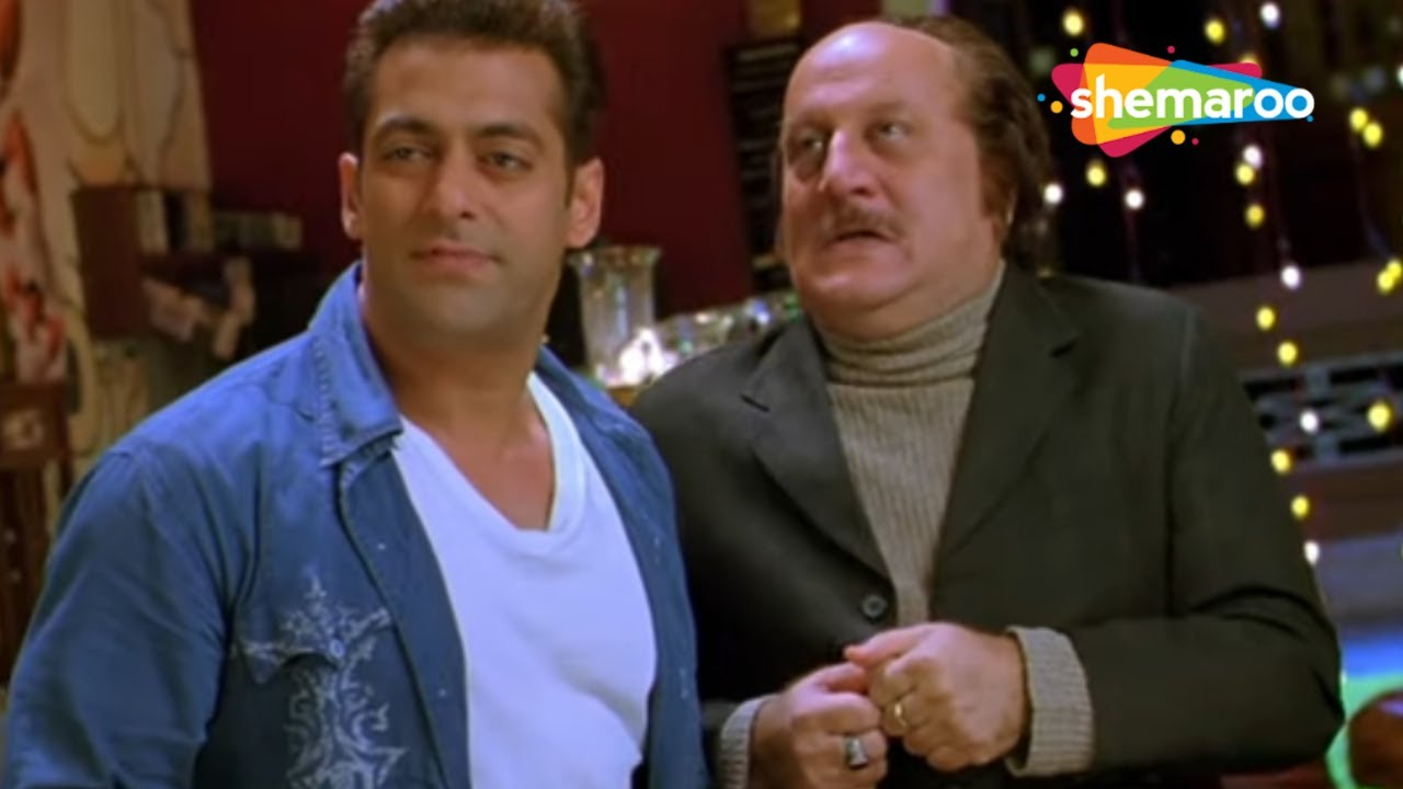 Download Jaan-E-Mann (HD)   Salman Khan   Akshay Kumar   Preity Zinta   Bollywood Romantic Movie