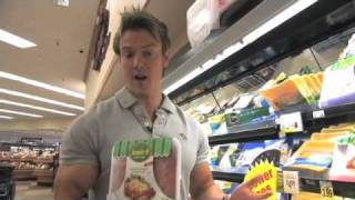 Food Shopping with Rob Riches. Part 1: Chicken