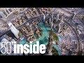 La Burj Khalifa - 50'Inside