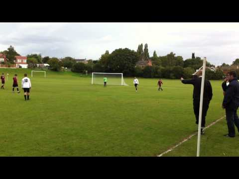 Sam Peters Arguement - Redhill FC U18's