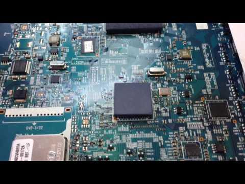 ремонт телевизора Samsung UE32C6510