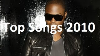 TOP 20 YEAR CHARTS â–º2010 [FullHD]
