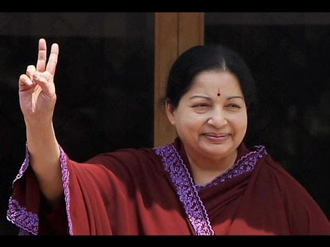 Jayalalithaa Case Verdict- Its a Victory For Truth and Justice - Jayalalithaa Reacts to The Verdict - Red Pix 24x7  -~-~~-~~~-~~-~- Please watch: