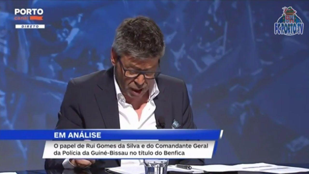 Revelacao Porto C Benfica Contrata Bruxo Para Vencer Jogos Universo Porto Da Bancada