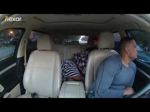 Brother Wease - VIDEO: Woman Delivers Baby in Back of NYC Cab