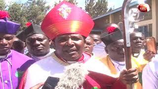 Religious leaders in Nakuru want peace restored in volatile Likia –Neissuit region