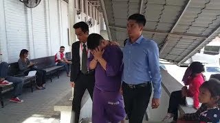 Deputy director among four individuals remanded for corruption in Sabah