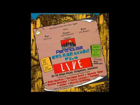 Penthouse Celebration Live Pt 4 ★1992★ Macia Griffitths,Terr