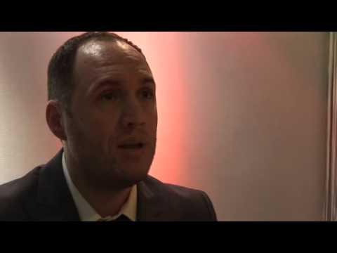 Lord Jason Scott interview