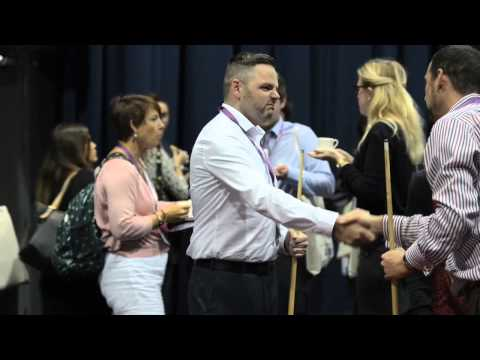 CASE Europe Annual Conference promotional film 2013
