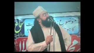Re Dr Ashraf Asif Jalali ko Karam Shah K Eman pr Manazre ka Chalange from Mufti Abid Jalali