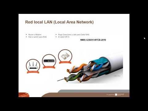 Normas de fabricación y uso de Cable UTP CAT 6
