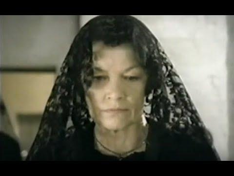 Glenda Jackson as Bernarda Alba (excerpts from Act I)