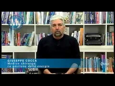 La Gestione delle Energie - dottor Giuseppe Cocca - Raw Food (Crudismo)