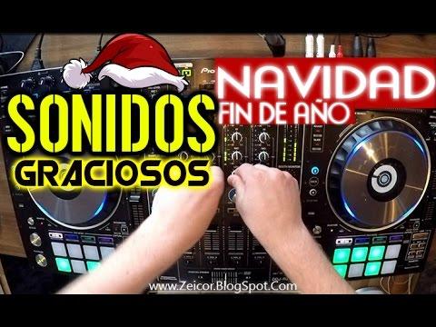 33 SONIDOS GRACIOSOS PARA NAVIDADES Y FIN DE AÑO (SAMPLES DJ 2017)  GRATIS  - PLACAS DICIEMBRE