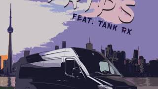 Dirty J - Trips Feat. Tank Rx