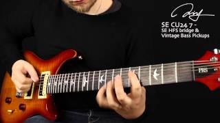 PRS Guitars MEGA Shootout