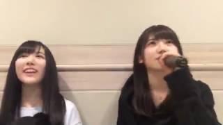48 Yuiri Murayama 2017年04月06日16時34分08秒 村山 彩希(AKB48 チー...