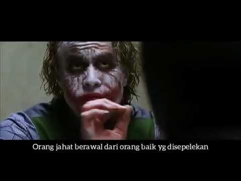 Kata Mutiara Joker Youtube