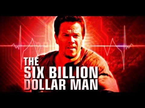 The Six Billion Dollar Man (2017)