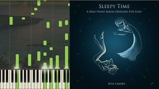 Sleepy Time no12 (original composition)