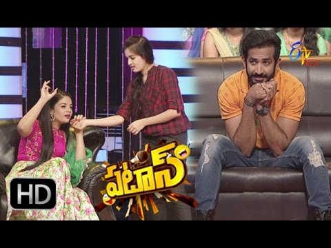 Patas | 1st October 2016 | Full Episode 259 | ETV Plus