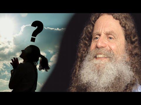 Robert Sapolsky on Faith